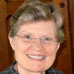 Cheryl Ganz